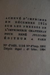 1st edition bonjour tristesse ringobooks